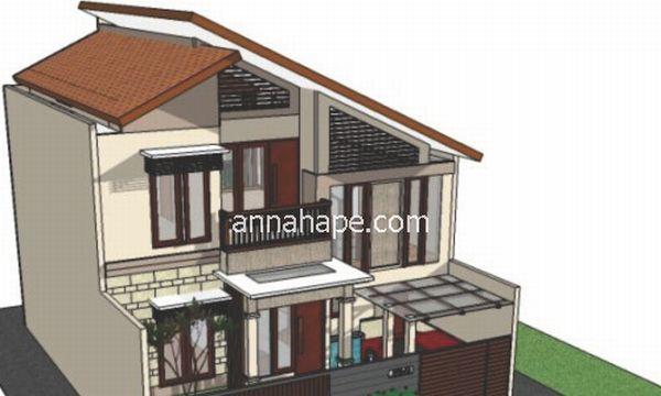 Inspirasi Desain Atap Rumah Agar Berbeda Okezone Economy