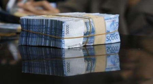 JAKARTA - Nilai tukar Rupiah terhadap dolar Amerika Serikat (AS