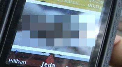 Video Mesum Siswi SMP & Kekasihnya Beredar, Polisi Bertindak