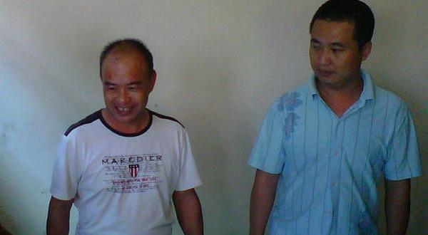 Dua Warga Negara Tiongkok Ditangkap Imigrasi Malang
