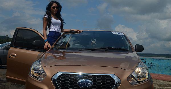 Datsun Go+ Panca Matic, Kenapa Tidak? : Okezone News