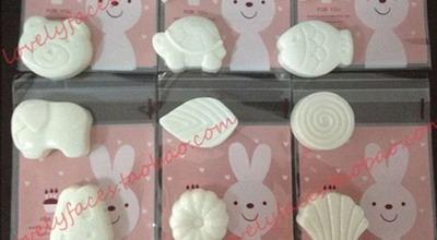 Tak Diminum Anak Asi Pun Dibuat Sabun Di China Okezone Lifestyle