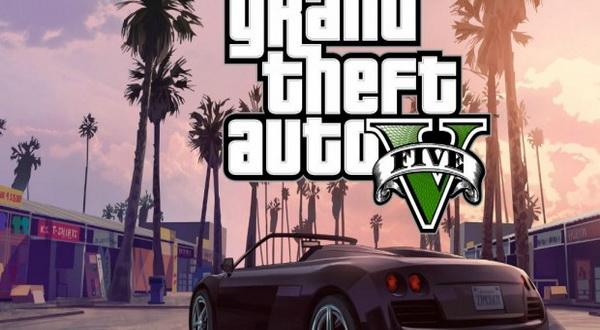 Akhirnya Game GTA V Bisa Dimainkan di PC : Okezone Techno