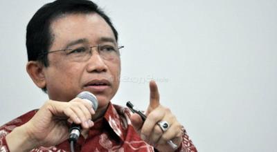 Ketua DPR: Tak Masalah Kalau Banggar Dibubarkan