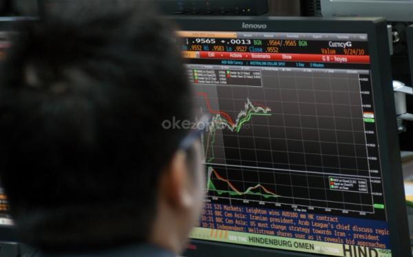 Apa Itu Bursa Berjangka? : Okezone Economy