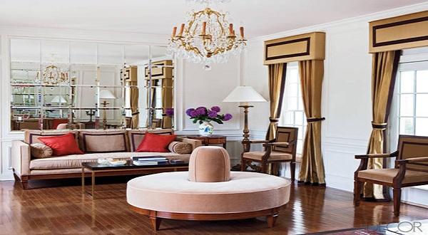 Inspirasi sudut manis sambut lebaran okezone economy for Dekorasi lebaran hotel