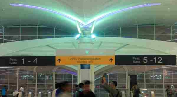 Akses Bandara Kuala Namu Dipastikan Rampung Usai Lebaran