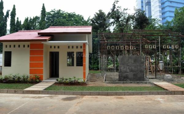 96 Koleksi Gambar Rumah Sederhana Layak Huni HD