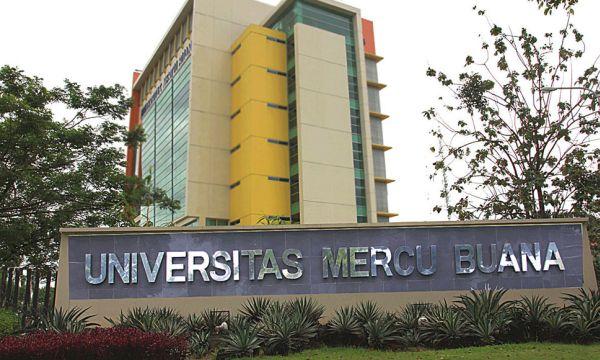 Universitas Mercu Buana. (Foto: dok. UMB)