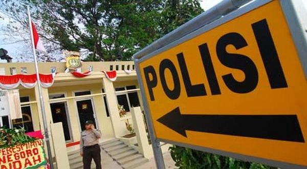 Catut Nama Wakapolri, Ony Ditangkap Polisi