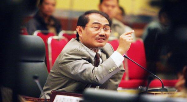Jimly: Rekonsiliasi Jokowi-Prabowo Harus Alami