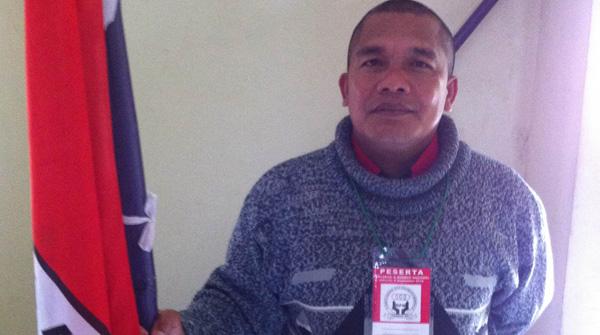 Pembawa Obor Olimpiade Jadi Pekerja Serabutan