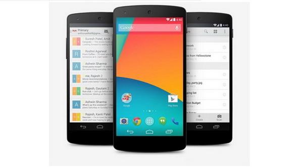 Spesifikasi High-End Nexus 6 dengan 2 Varian