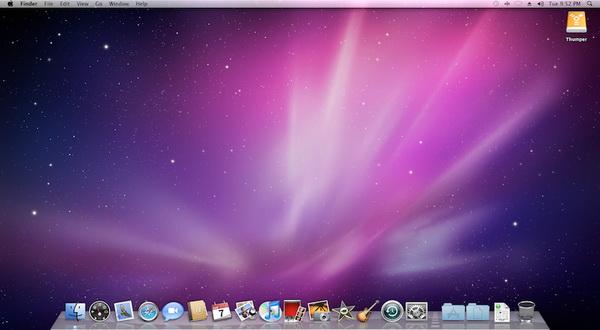Mac OS X Rawan Serangan Malware?