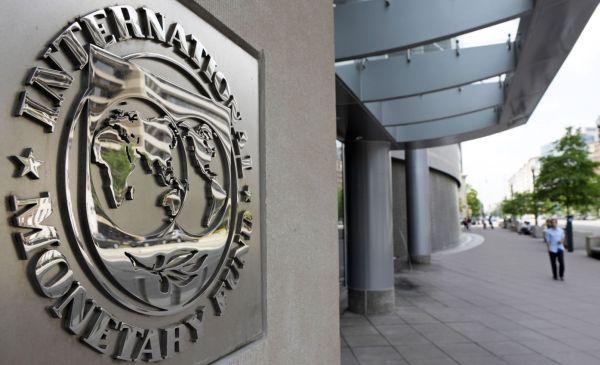 International Monetary Fund (IMF) menggelar kuliah umum sekaligus rekrutmen di FEB UGM, Yogyakarta. (Foto: Reuters)