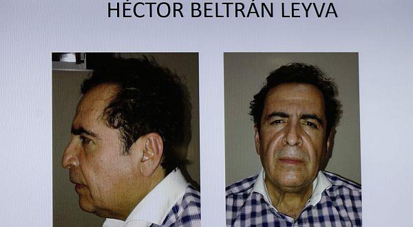 Meksiko Tangkap Pemimpin Bos Narkoba. (Foto: Reuters)