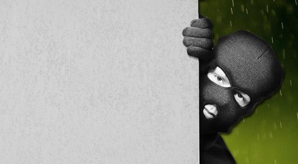 Empat Perampok Sekap & Perkosa Perempuan Muda