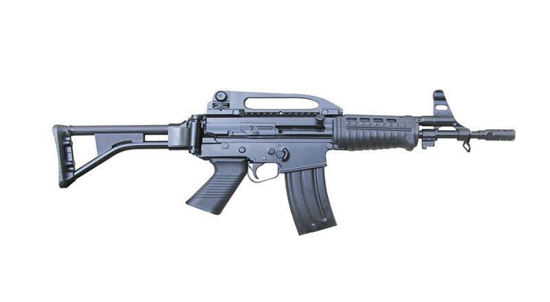 Ini Senjata Buatan Pindad yang Bikin TNI Disegani Dunia