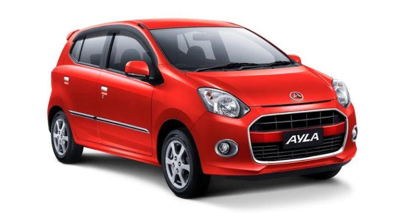 Daihatsu Luncurkan Ayla Improvement, Agya Kapan Toyota? :: Okezone