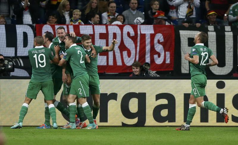 Imbangi Jerman, Ini Malam Yang Fantastis!