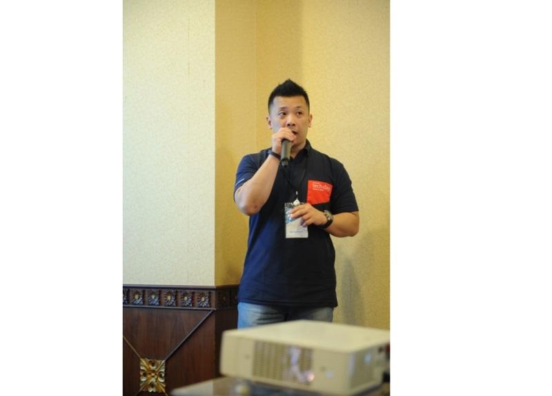 TechDays 2014 untuk Dukung Startup Anak Muda Indonesia