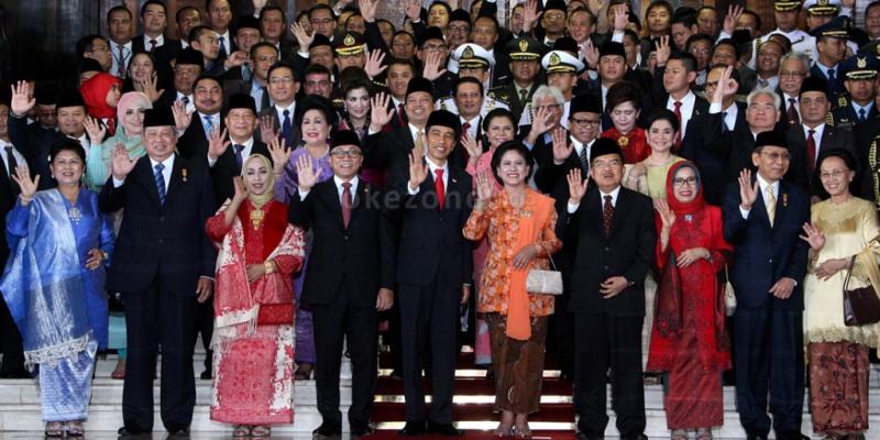 Klambi Kutu Baru: Kebaya Kutu Baru Istri Jokowi Bakal Jadi Tren : Okezone