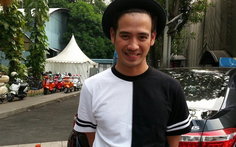 Tarra Budiman Sudah Temukan Pacar Baru : Okezone Celebrity