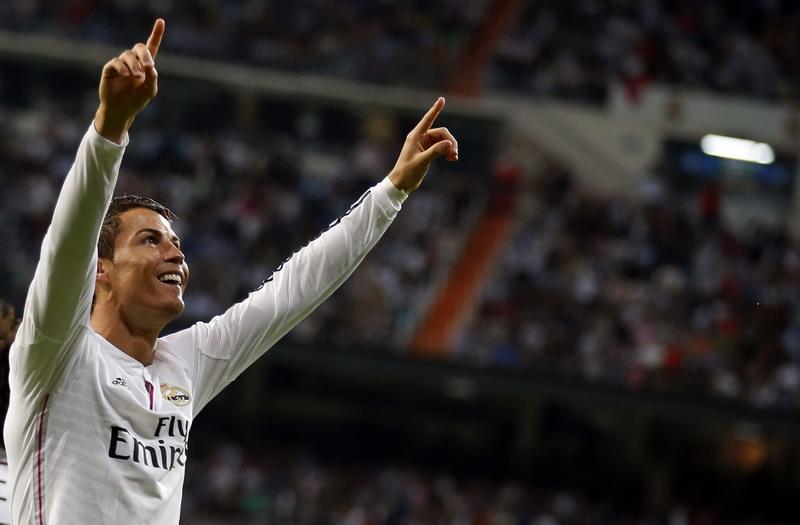 Ronaldo: El Clasico Bukan Sekedar tentang Messi