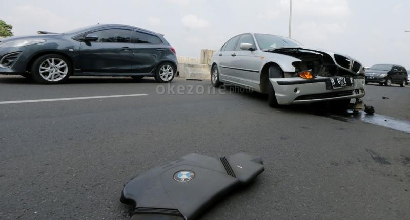 Angka Kecelakaan Lalu Lintas di Indonesia Memprihatinkan