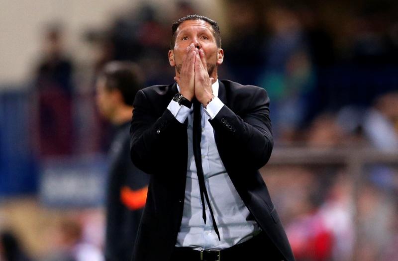 Simeone Sebut Atletico Harus Move On