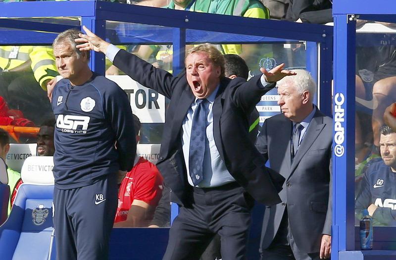 QPR Bidik Kemenangan atas Chelsea