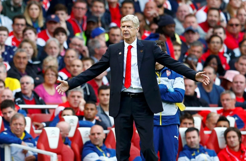 Wenger Akui The Blues Kandidat Juara EPL