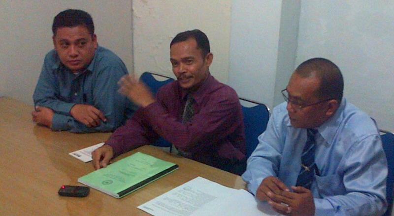 Dipecat DKPP, Anggota KPU Medan Pastikan Tak Berbuat Curang