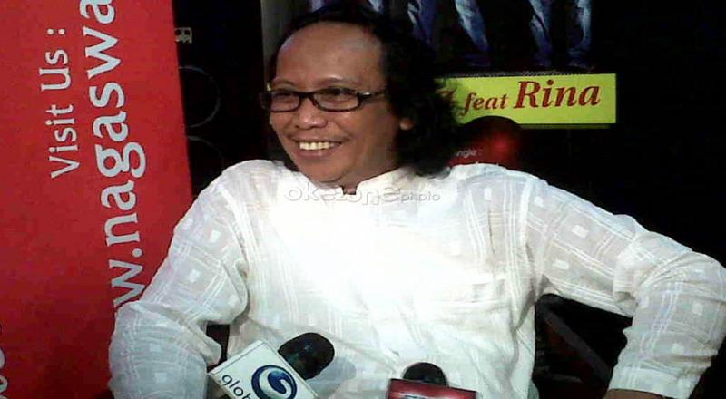 Komedian Mandra Diperiksa Terkait Kasus Korupsi Okezone News