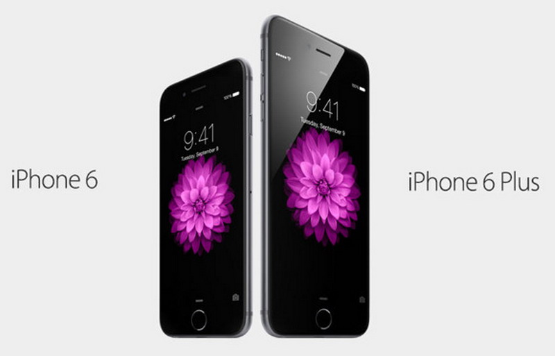 iPhone 6 Lebih Diminati Pengguna ketimbang iPhone 6 Plus