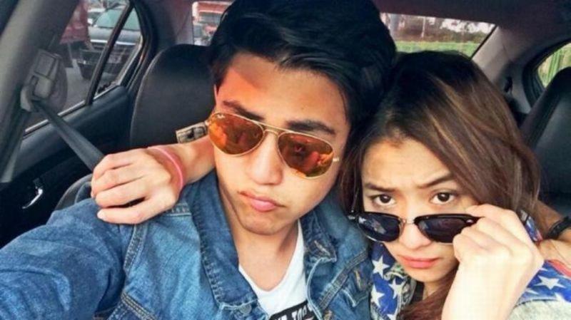 Rizky Alatas Ngebet Nikahi Anak Adi Bing Slamet : Okezone ...