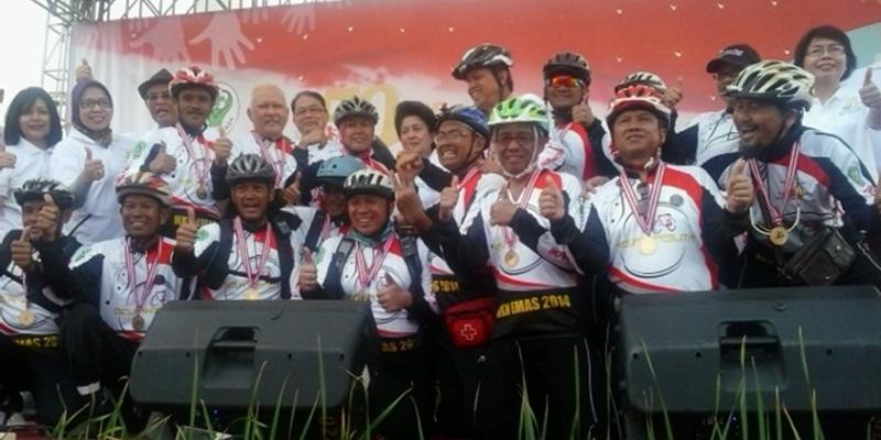 Hari kesehatan nasional berawal dari soekarno (foto: erika kurnia