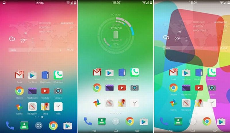 Android Lollipop 51 x86 ISO Free Download