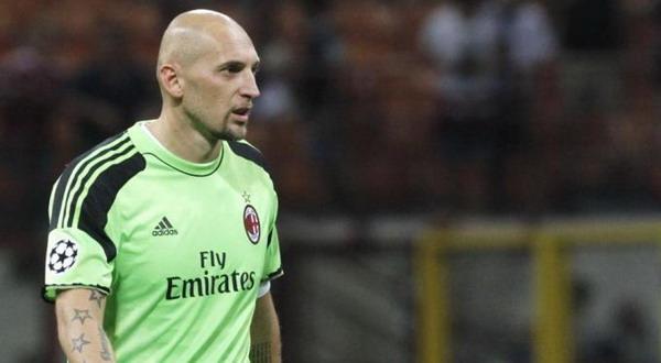 Abbiati Janji Menangi Derby untuk Inzaghi