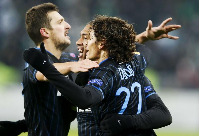 """""""Derby Milan? Inter Menang 2-0!"""""""