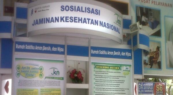 Bpjs Buka Kantor Baru Di Jakarta Selatan Okezone Economy