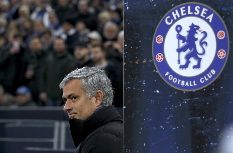 Bukan Mental Pemain yang Ditakuti Mourinho