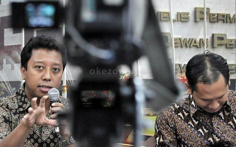 Romy Coreng Nama Baik PPP : Okezone News