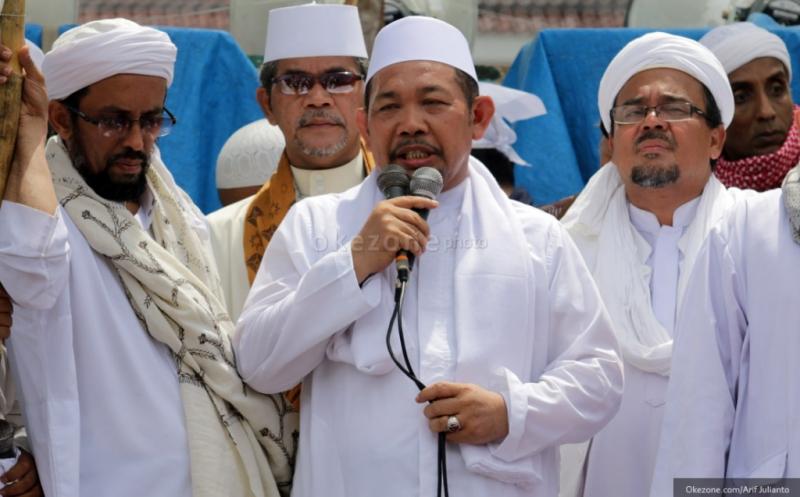 Andai Ahok Dukung Prabowo