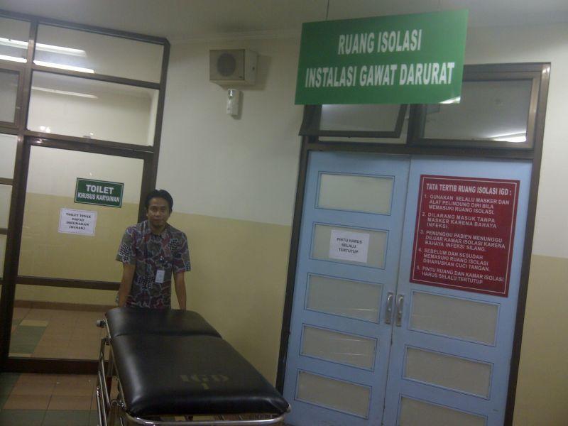 50 Gambar Rumah Sakit Ugd Gratis
