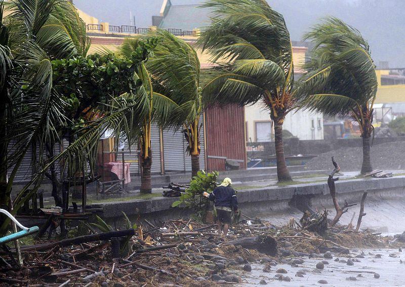 Christian Sevenfold: Bencana Paling Mematikan dalam Sejarah