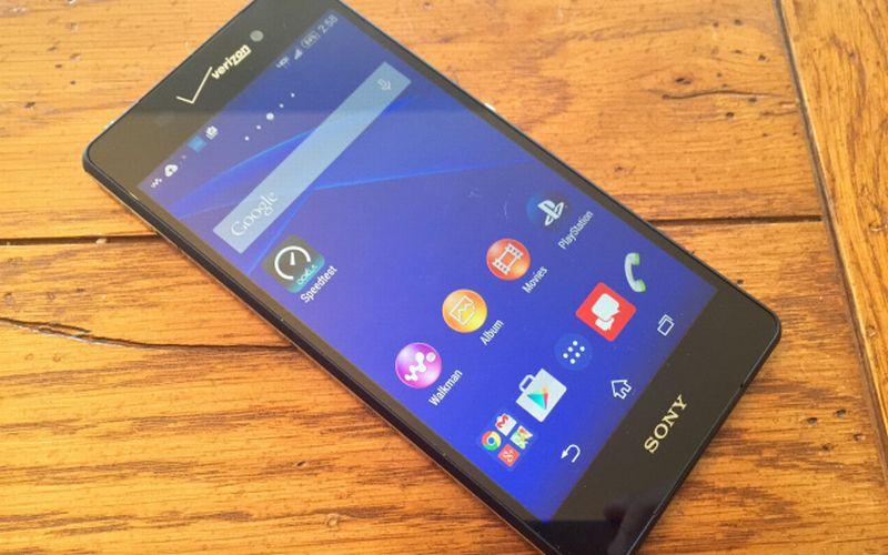 Tablet Terbaru Sony Gunakan RAM 6GB?