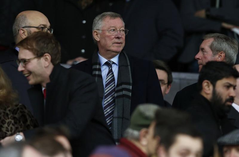 Wejangan Sir Alex kepada Suksesornya di United