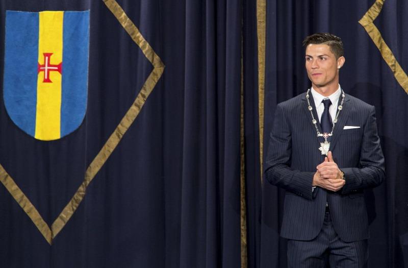 Berharap Ronaldo Akhiri Kariernya di Sporting