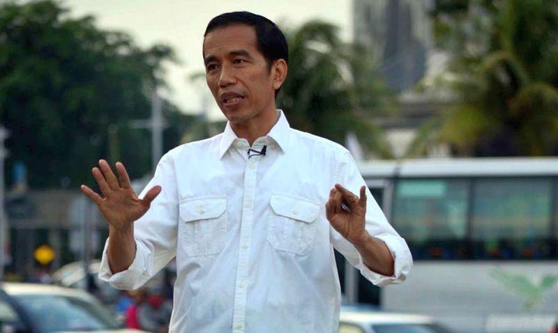 Masyarakat Pangkep Sayangkan, Jokowi  Tidak Menghadiri  Acara Jumbara PMI di Pangkep